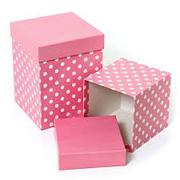 Упаковка из жесткого картона,  упаковка из целлюлозного картона
